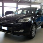 FORD KUGA 2.0 TDCI 163CV TITANIUM – POWER SHIFT – 4WD