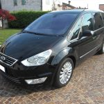 FORD GALAXY 2.0 TDCI 163CV POWER SHIFT – TITANIUM