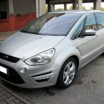 FORD S-MAX 2.0 TDCI 163 CV TITANIUM POWER SHIFT