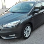 FORD FOCUS 1.5 TDCI 120CV SW BUSINNES