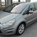 FORD S-MAX 2.0 TDCI 163CV TITANIUM POWER SHIFT