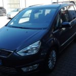 FORD GALAXY 2.0 TDCI 163 CV TITANIUM POWER SHIFT